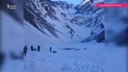 İtkin alpinistlərdən son xəbər