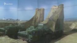 Россия косвенно угрожает авиации США в Сирии (видео)