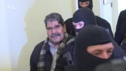 Влада Чехії звільнила лідера сирійської курдської громади, видачі якого вимагає Туреччина (відео)
