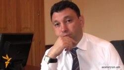 Շարմազանով.«Սոչիի հանդիպման թիվ մեկ խնդիրը պետք է լինի Ադրբեջանին կառուցողական դաշտ վերադարձնելը»