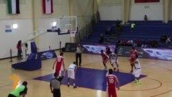 تاهل العراق لنهائيات كاس اسيا لكرة السلة