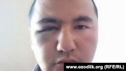 Учитель из Чиракчинского района Шохнур Оккузиев утверждает, что был избит родственниками одного из своих учеников.