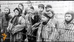 70 години од ослободувањето на Аушвиц