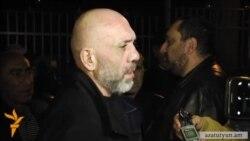 Ռուբեն Հայրապետյանն ու ծեծված ազատամարտիկն առերեսվեցին
