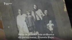 Chipuri basarabene din România interbelică