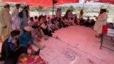 جنوبي وزیرستان کې د ښخ ماینونو خلاف په کوټکۍ کې د معذورانو احتجاج د روانې سېپټېمبر میاشتې له تېرو ۱۸ ورځو راهیسې دوام لري. ۲۰۲۱، ۲۱سېپټېمبر