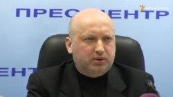 В Україні буде нова хвиля мобілізації – Турчинов