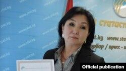 Айнура Нурбаева