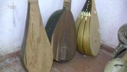 """Баҳси гурӯҳи ҳунарии """"Навои Хатлон"""" бо мақомоти Кӯлоб"""