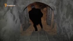 Тайны подземного Кишинева