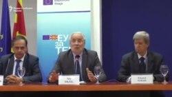 Европратениците веруваат во фер избори