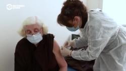 Почему в Грузии не спешат вакцинироваться