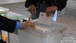 Մելիքյանի կարծիքով, քվեարկությանը կմասնակցի առավելագույնը 850 հազար ընտրող