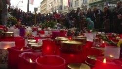 Czechs Mark Velvet Revolution Anniversary