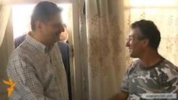 Վարչապետը տուն է խոստացել «Ազատություն» ռ/կ-ի տեսանյութի հերոս բազմազավակ հորը