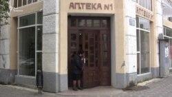 Абхазские аптеки остались без масок и средств дезинфекции