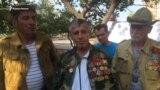 """""""Афганцы"""" объявили бессрочную голодовку в Махачкале"""