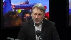 Год после оттяпинга Крыма