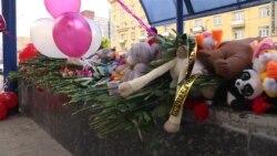«Ми маємо знати, що відбувається в країні» – москвичі про замовчування вбивства дитини (відео)
