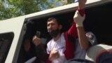 «Пусть старик уйдет!» Более сотни задержаны в день митингов в Алматы