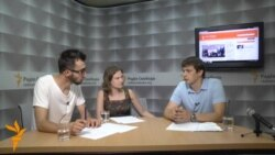 Сергій Таран про «Відкриту громадянську платформу»