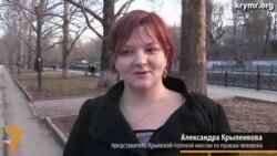 Несколько тысяч крымских татар под угрозой депортации