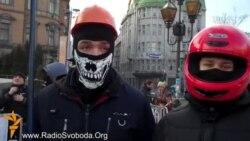 У Львові провокацію зупинили