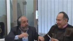 «Ազատության» վիդեոսրահ, 18 ապրիլի, 2009 - 3