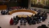 Совет Безопасности ООН. Иллюстрационное фото