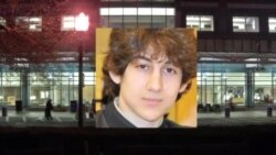 Pus sub acuzare, Dzokjhar Tsarnaev riscă pedeapsa capitală