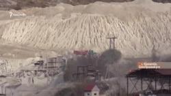 Колоніальний бізнес в Криму (відео)