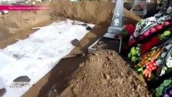 Друзья Вадима Костенко в Гречаной Балке рассказывают о погибшем контрактнике