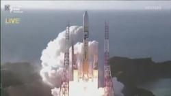 ОАЕ надіслали експедицію на Марс з космодрому в Японії – відео