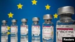 واکسین آسترازینکا