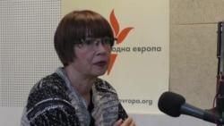 Radonjić: Medije kontrolišu perfidnije nego Milošević