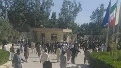 ساعت ششم - در تاریکی سیستان و بلوچستان چه میگذرد؟