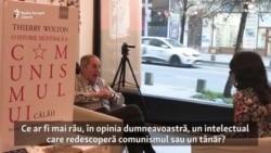Ce e mai rău, un intelectual care redescoperă comunismul sau un tânăr?