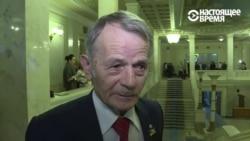 Джемілєв про енергозабезпечення Криму і роль Путіна (відео)