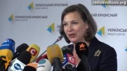 Америка виділить Україні додаткові 48 мільйонів доларів – Нуланд