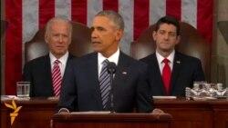 Обама: САД не треба да бидат светски полицаец