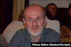 Rózsa Gábor