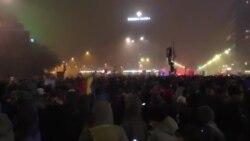 Rumuni traže ostavku premijera