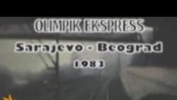 Belgrade-Sarajevo Train Link Resumes