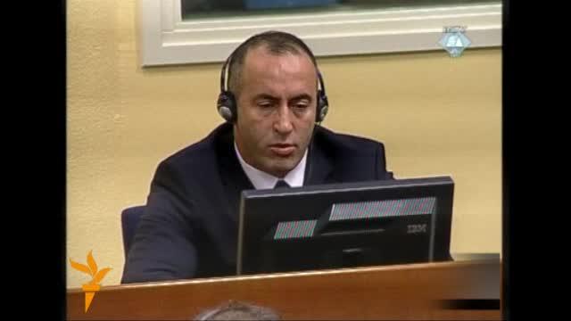Tribunali liron Haradinajn, Balajn dhe Brahimajn