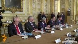 Սարգսյան-Ալիև հանդիպումից ակնկալիքներ կլինեն, եթե Ադրբեջանը հրաժարվի «ամեն ինչ, կամ ոչինչ» մոտեցումից