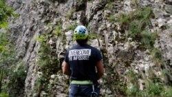 Climb Again - Primul centru de terapie prin escaladă din Europa. Sportivii care depășesc imposibilul