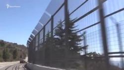 Замість виду на море – паркан: як змінилася траса Ялта-Севастополь (відео)