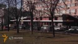 Москвада McDonalds қайта очилди