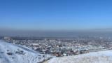 Азия: плохая экология – «друг» COVID-19