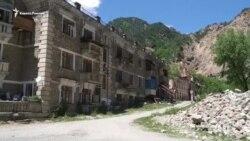 Осетинский Садон - поселок былой славы